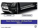 Duster - Offroad Paket